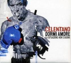 Adriano Celentano - Dormi Amore (La Situazione Non È Buona)