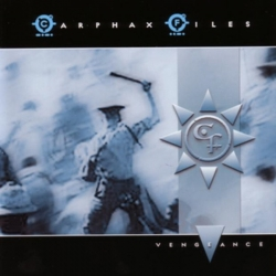 Carphax Files - Vengeance