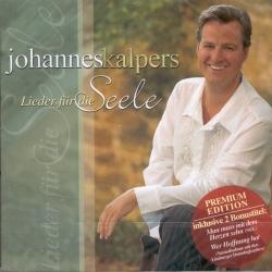 Johannes Kalpers - Lieder Für Die Seele