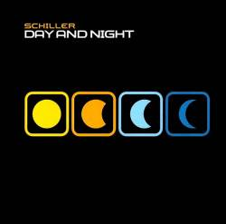 Schiller - Day And Night