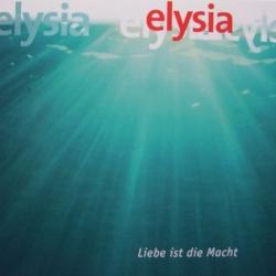 Elysia - Liebe Ist Die Macht
