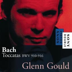 Glenn Gould - Bach Toccatas BWV 910 - 916