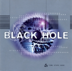Black Hole - Time Stops Here