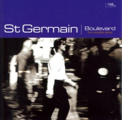 St Germain - Boulevard