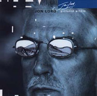 Jon Lord - Pictured Within