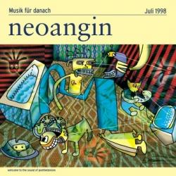 Neoangin - Musik Für Danach