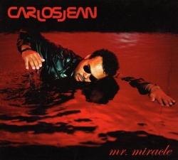 Carlos Jean - Mr. Miracle