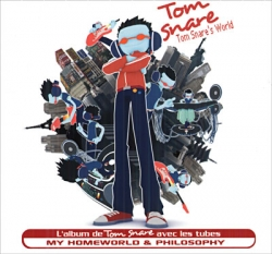 Tom Snare - Tom Snare's World (New Edition)