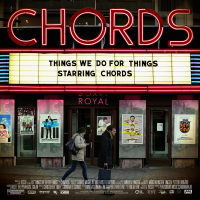 Chords - Things We Do For Things