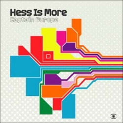 Hess Is More - Captain Europe
