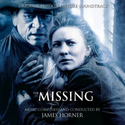 James Horner - The Missing