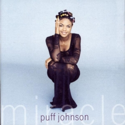 Puff Johnson - Miracle