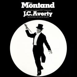 Yves Montand - Montand De Mon Temps - Extraits Du Show Télévisé De Jean-Christophe Averty