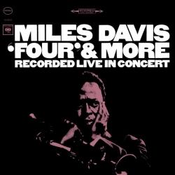 Davis Miles -