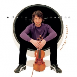Edvin Marton - Strings 'N' Beats