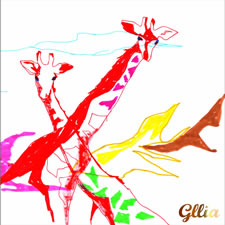 Kazumasa Hashimoto - Gllia