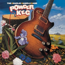 The Charlie Daniels Band - Powder Keg