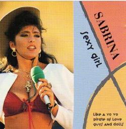 Sabrina - Sexy Girl