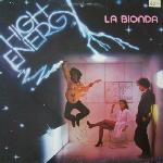 La Bionda - High Energy