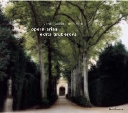 Edita Gruberova - Opernarien