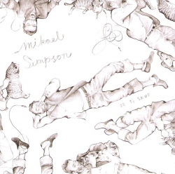 Mikael Simpson - De Ti Skud