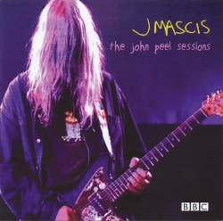 J Mascis - The John Peel Sessions