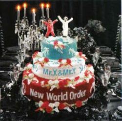 Mr. X & Mr. Y - New World Order