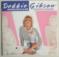 Debbie Gibson - Super-Mix Club