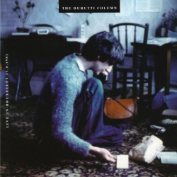 The durutti column - Live In Bruxelles 13.8.1981