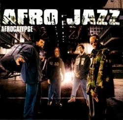 Afro Jazz - Afrocalypse