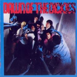 The Dickies - Dawn Of The Dickies