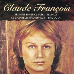 Claude Francois - Le Chanteur Malheureux