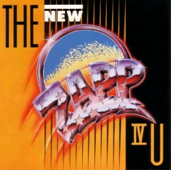 Zapp - The New Zapp IV U