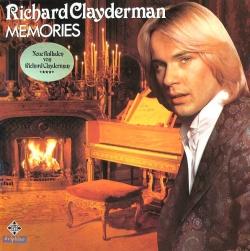 Richard Clayderman - Memories - Erinnerungen
