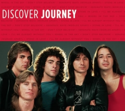 Journey - Discover Journey