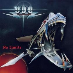 U.D.O. - No Limits