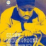 Glenn Underground - The Jerusalem EP's