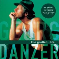 Georg Danzer - Die großen Hits