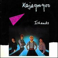 Kajagoogoo - Islands