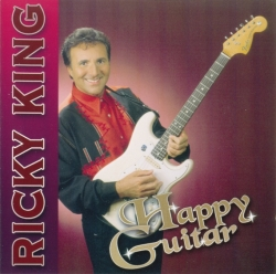 Ricky King - Happy Guitar