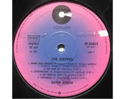 Sister Sledge - The Sisters