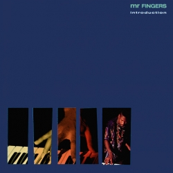 Mr. Fingers - Introduction