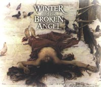 Autumn Tears - Love Poems For Dying Children... Act III: Winter And The Broken Angel