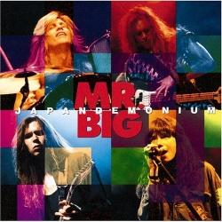 Mr. Big - Japandemonium