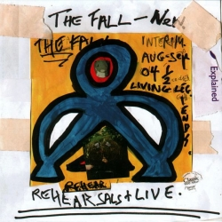 The Fall - Interim