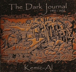 Kemic-Al - The Dark Journal