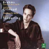 Johannes Brahms - Piano Concerto No. 1 Op. 15