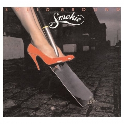 Smokie - Solid Ground (+ 5 Bonustracks)