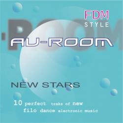 AU-ROOM - New Stars