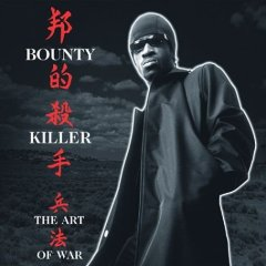 Bounty Killer - Ghetto Dictionary: The Art Of War